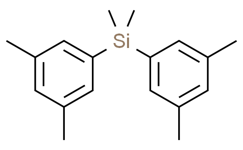 bis(3,5-dimethylphenyl)dimethylsilane