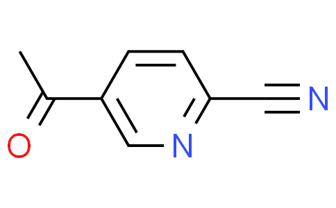5-acetyl-2-pyridinecarbonitrile