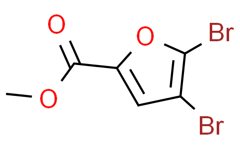 methyl 4,5-dibromofuran-2-carboxylate