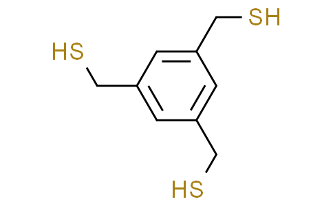 benzene-1,3,5-triyltrimethanethiol