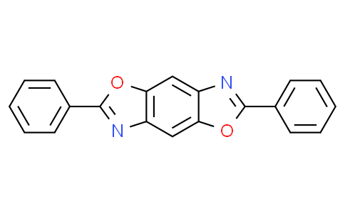 2,6-diphenylbenzo[1,2-d:4,5-d']bis(oxazole)