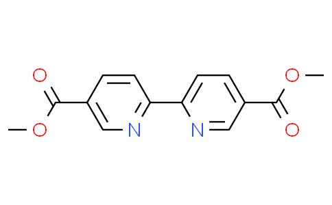 Dimethyl 2,2'-Bipyridine-5,5'-dicarboxylate
